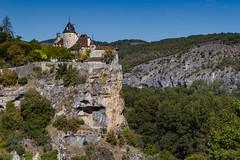 Belcastel - Photo of Souillac