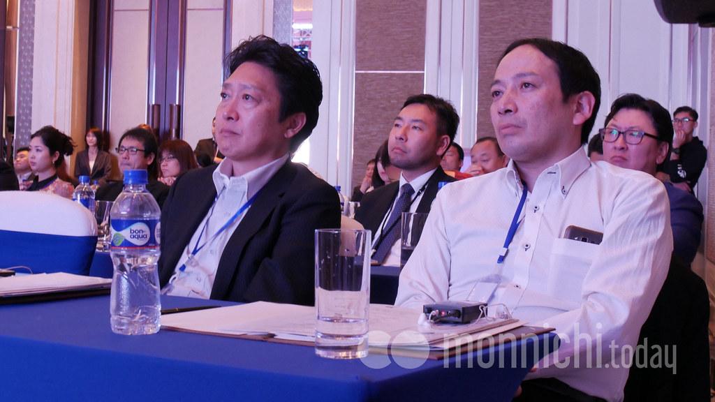 ФОТО: 'MONNICHI TODAY 2019' Монгол Японы бизнес форум