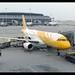 A320-232 | Scoot | 9V-TJR | HKG by Christian Junker | Photography