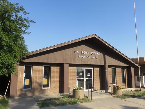 Post Office 82730 (Upton, Wyoming)