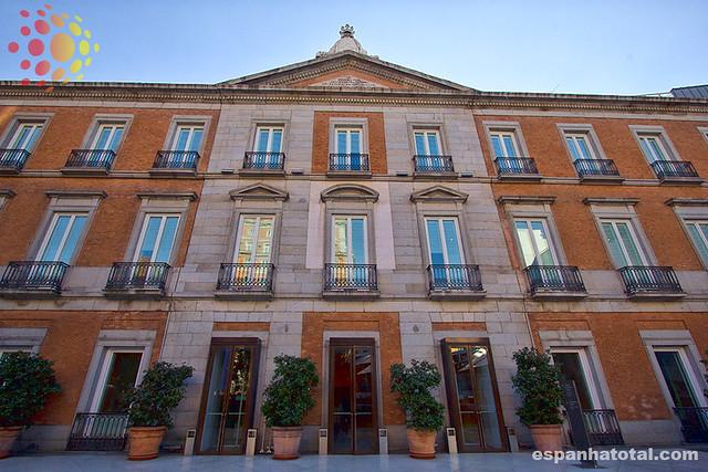 Museo Nacional Thyssen-Bornemisza, Madrid