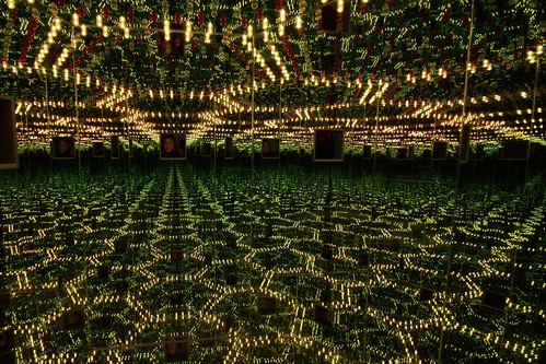 Yayoi Kusama at the Cleveland Art Museum
