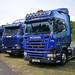 Basil Baird Scania R490 Y60BBS