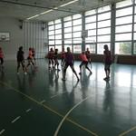 Impressionen aus dem Trainingslager der U17 & U19 in Grosshöchstetten