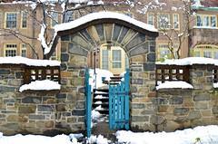 Gate On Greenway Terrace