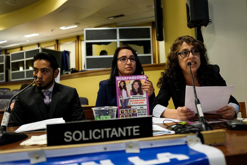 Ecuador: Desaparecidxs y el derecho a verdad y justicia