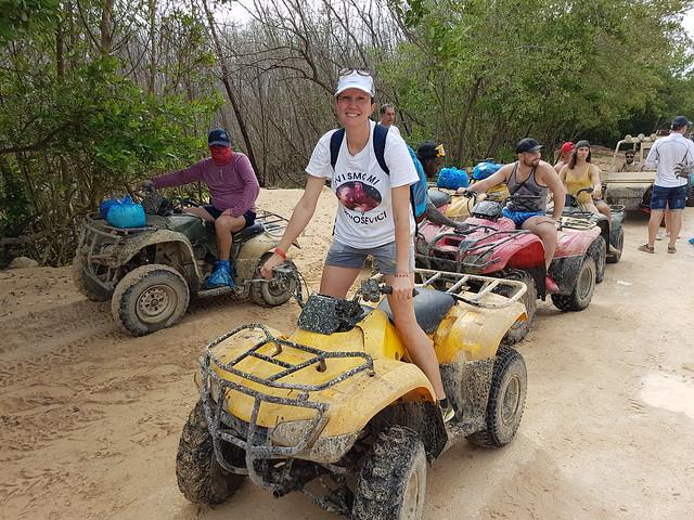 Dominican Adventures
