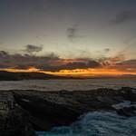 14. Oktoober 2018 - 19:55 - Galicia Sunset