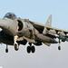 ZD379/27 - British Aerospace Harrier GR9 - Joint Force Harrier by KarlADrage