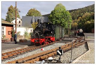 Preßnitztalbahn - 2018-16
