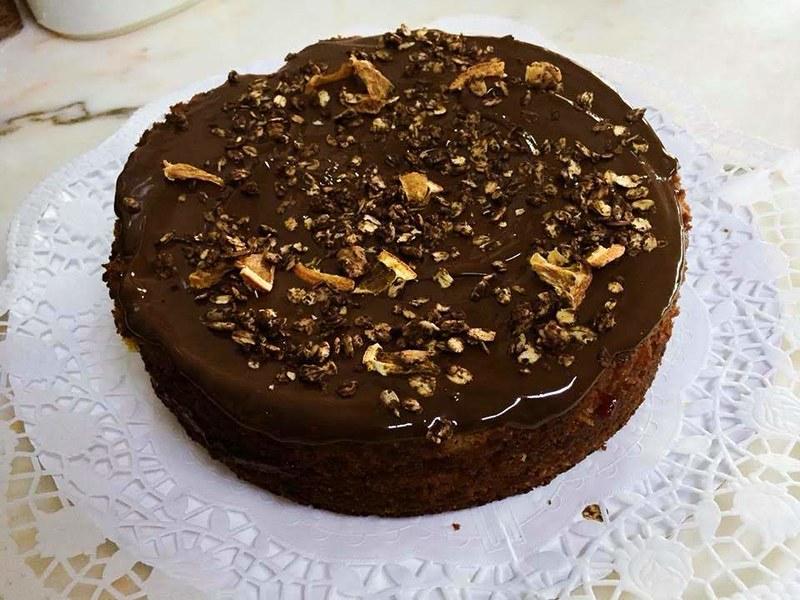 bolos vegan de aniversário