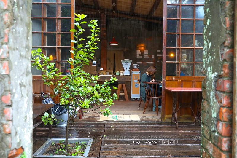 Cafe Hytte,Cafe Hytte交通,Cafe Hytte菜單,新北市咖啡館,瑞芳咖啡館 @陳小可的吃喝玩樂