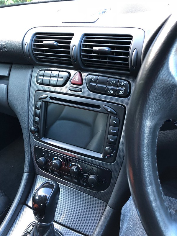 S203 Android head unit upgrade | Mercedes-Benz Owners' Forums