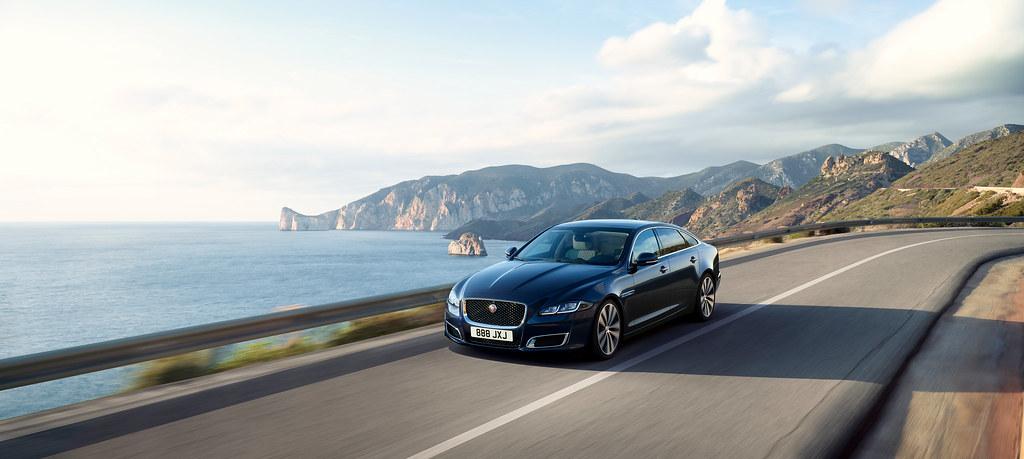 Comprar Jaguar Xj