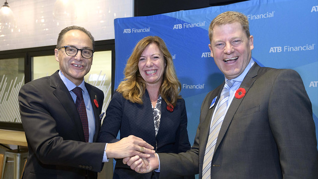 New board chair appointed to ATB Financial