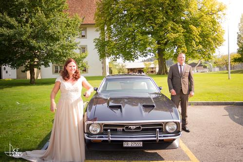 Wedding Nadine & Beat