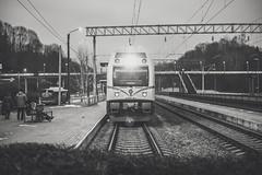 Train | Kaunas #343/365