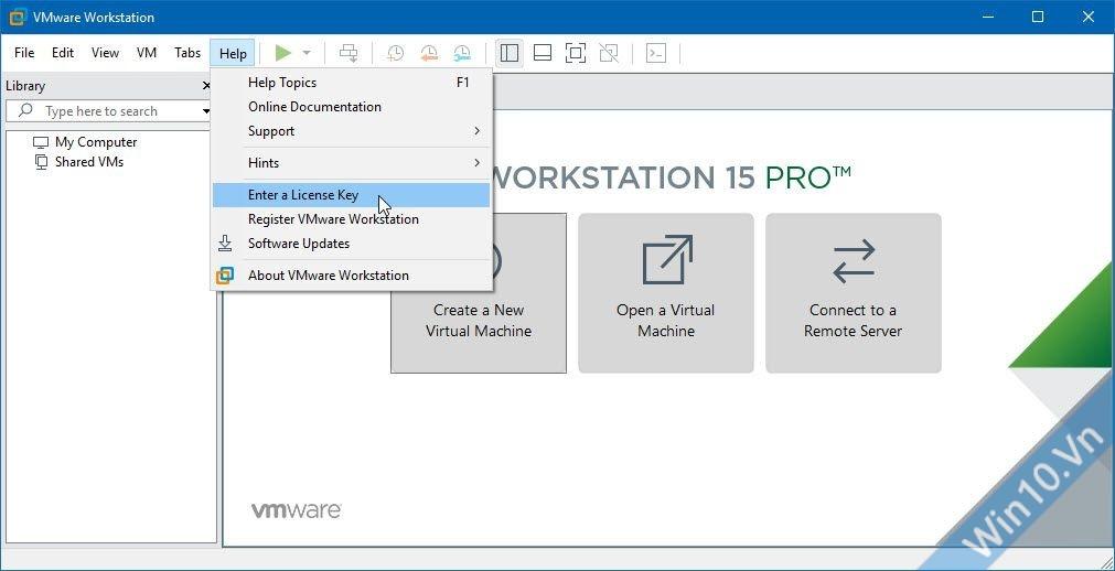 download vmware workstation 10 keygen