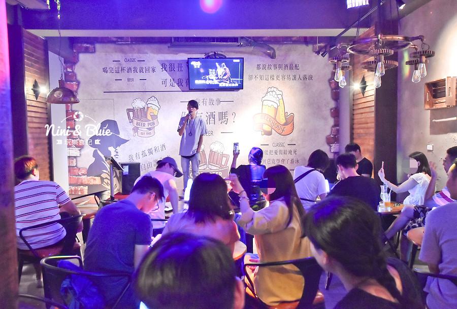 路上音樂餐酒館 中科店 唱歌 KTV PUB 啤酒29