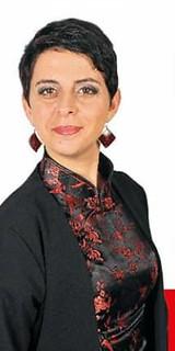Antonietta Spinelli, capogruppo Pd in consiglio comunale