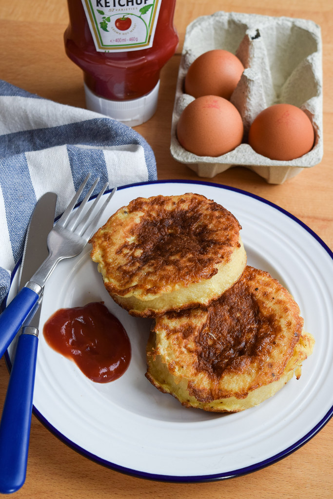 How To Make Eggy Bread with Crumpets