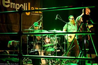 Empoli Jazz -Forq- 2018