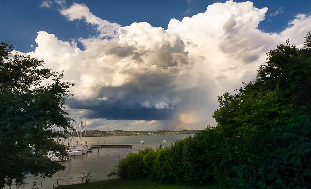 Dingelsdorf, Lake Constance, Canon EOS 40D, Canon EF-S 10-22mm f/3.5-4.5 USM