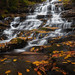 Minnehaha Falls - GA by Reid Northrup