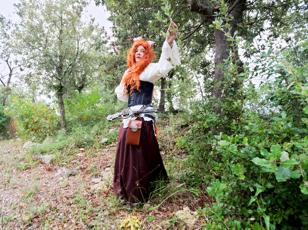 related image - Ti Cosplay Fest - Le Tignet -2018-10-27- P1322996