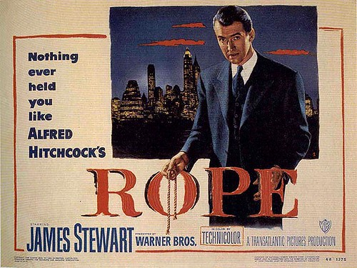 Rope - Poster 2