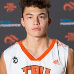 Brendan Sullivan, WolfPack Men's Basketball
