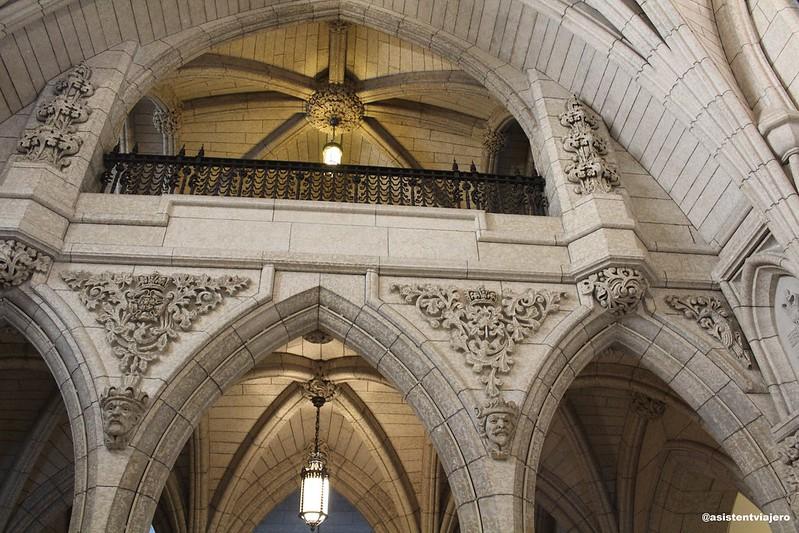 Ottawa Parliament Hill 14