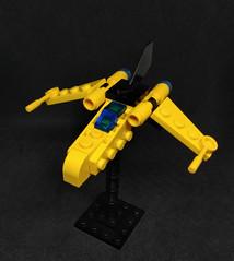 Wader Class Strike Craft