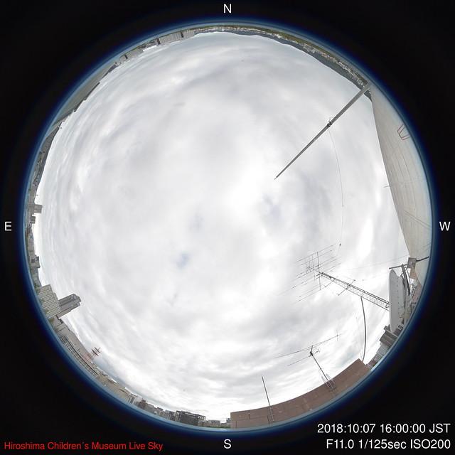 D-2018-10-07-1600 f, Nikon D5500, Sigma 4.5mm F2.8 EX DC HSM Circular Fisheye