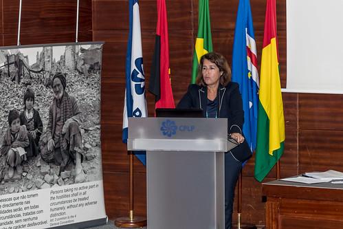 18.10. CPLP organiza formação sobre Direito Internacional Humanitário