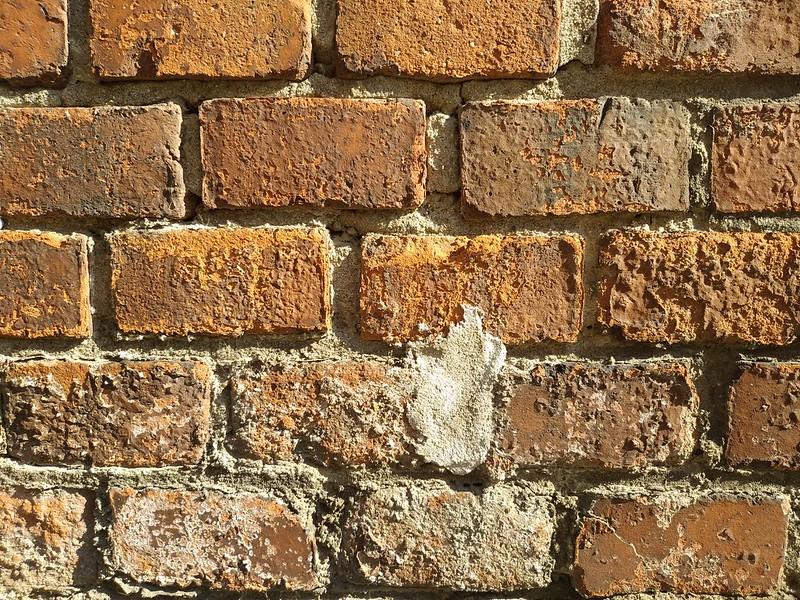 Brick wall texture #01