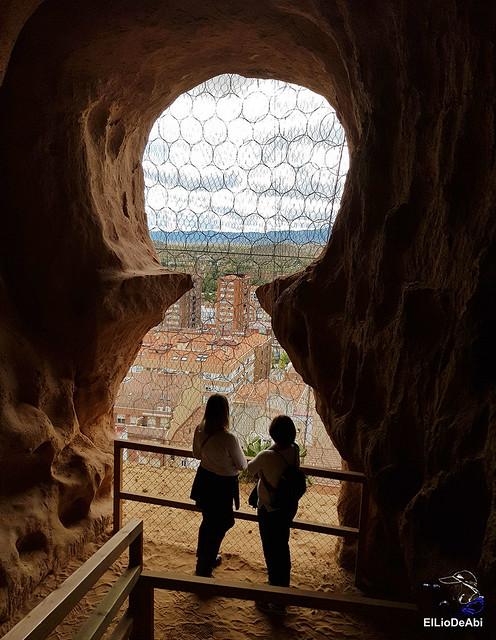Descubre las Cuevas de los Cien Pilares en Arnedo (16)
