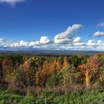 13. Oktoober 2018 - 16:12 - Catskills panorama