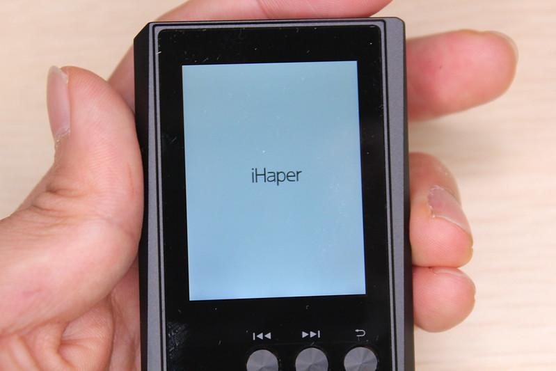 iHaper 音楽プレイヤー 開封レビュー (25)