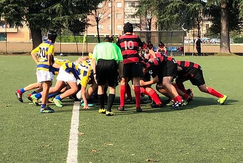 Valorugby vs U18