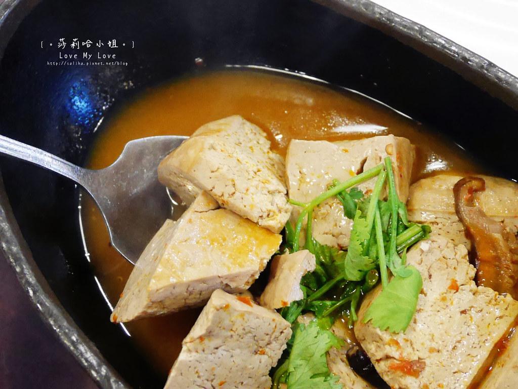 深坑老街大團園素食全素蔬食豆腐餐廳美食推薦 (6)
