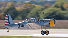 1942 CONSOLIDATED VULTEE BT-13A