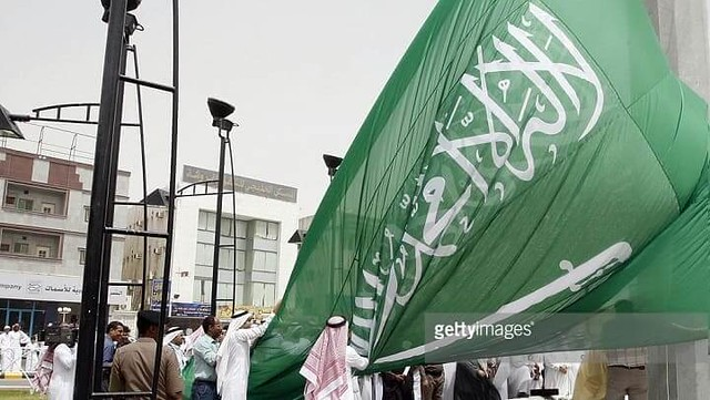 1916 8 Unknown Facts about the Meaning of Saudi Arabian Flag 01