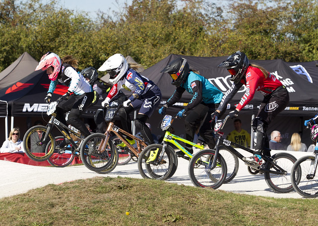 HSBC UK | National BMX Series | R3-4 - Leicester