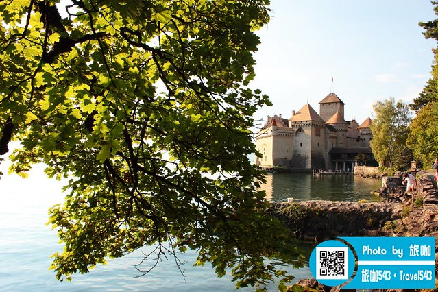 蒙特勒Montreux