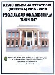 cover renstra 2016