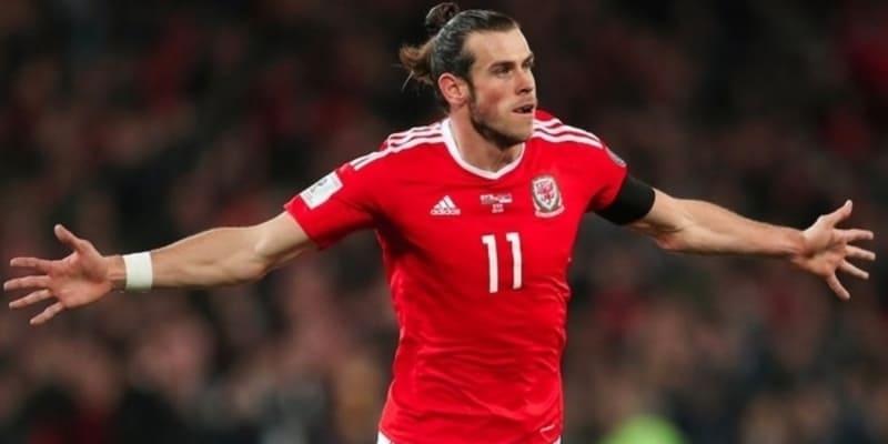 Giggs: Bale tidak akan menghadapi Irlandia