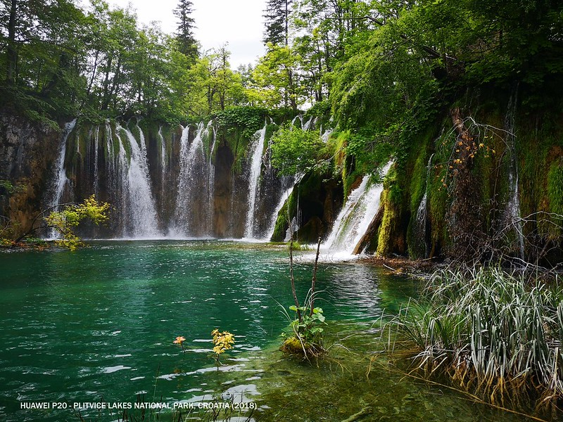 2018 Day 12 Croatia Plitvice Lakes National Park 07