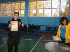 Нагородження баскетбол
