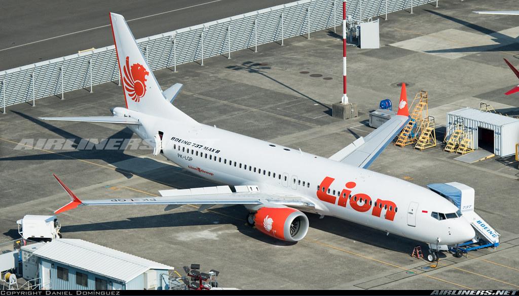 Катастрофа Boeing-737 MAX - что не так?